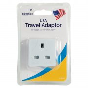 blueskies Travel Adaptor USA For Instant Use In USA