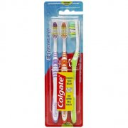 Toothbrush Extra Clean Medium Triple Pack