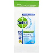 Anti Bacterial Cleansing Surface Wipes pack of 20