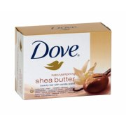 Purely Pampering Shea Butter Beauty bar With Vanilla Scent 2 x 100g