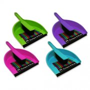 Dustpan & Brush Set 12 x 8 inch Approx
