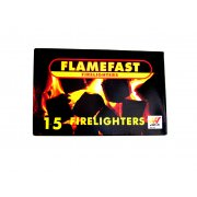 Flamefast Fire Lighters Pack of 15
