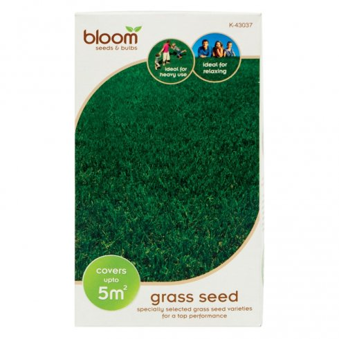 Grass Seed Specially Selected Varieties 200g