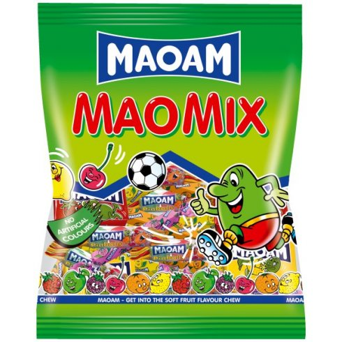Haribo MAOM Mao Mix 160g Bag