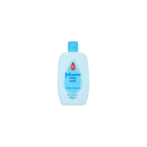Johnsons Baby Bath 300ml Everyday Gentle Cleansing