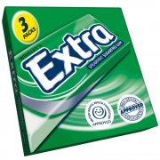 Wrigley's Extra Spearmint Sugarfree Gum 3 Pack