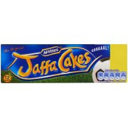 Jaffa Cakes The Original 12 Cakes