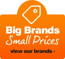 Big Brands Small Prices