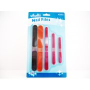 Nail Files 24 Piece Pack