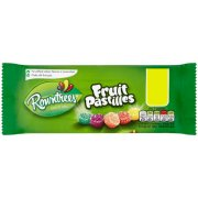 Rowntrees Fruit Pastilles 3 Pack 157.5g