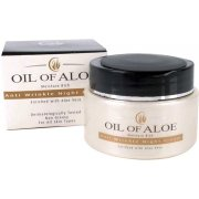 Oil Of Aloe Anti Wrinkle Night Cream Enriched With Aloe Vear 50ML New