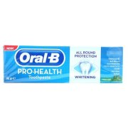 Pro Health Whitening Toothpaste All Round Protection 75ML New