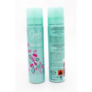 Charlie Perfumed Body Fragrance Enchant 75ml