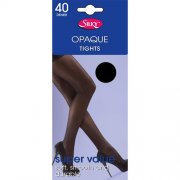 Opaque Tights 40 Denier Soft Smooth and Durable Super Value